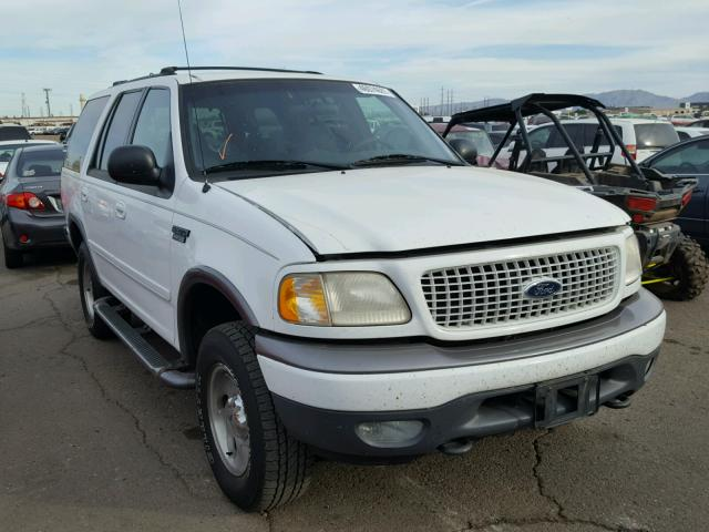 1999 FORD EXPEDITION 5.4L