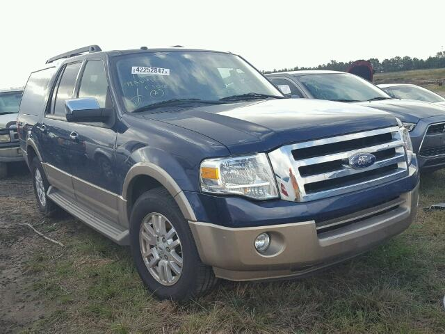 2013 FORD EXPEDITION 5.4L
