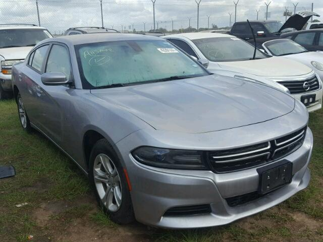 2015 DODGE CHARGER 3.6L