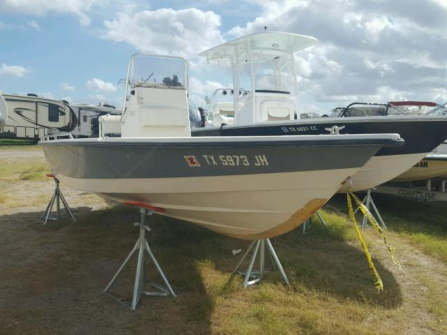 Salvage 1999 Mave PATHFINDER for sale