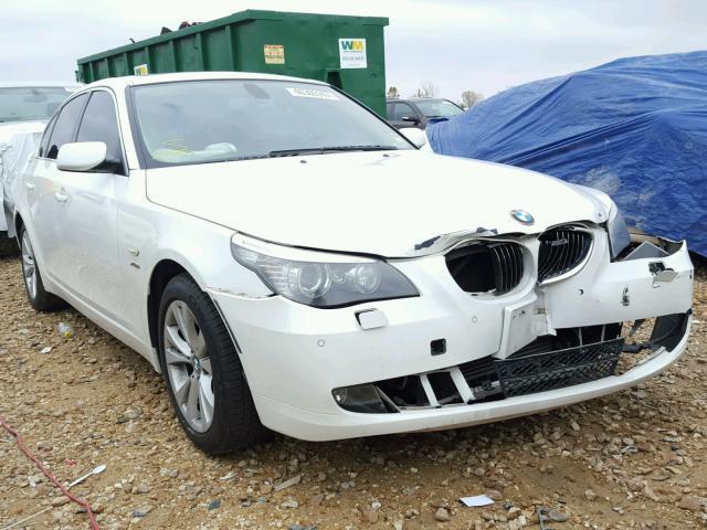 2010 BMW 535 3.0L