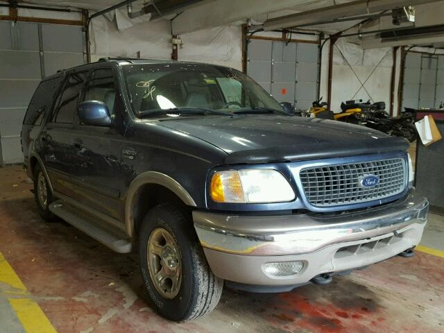 2002 FORD EXPEDITION 5.4L