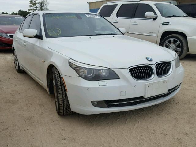 2008 BMW 535 I 3.0L
