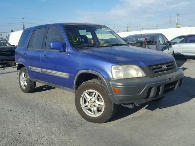 2000 HONDA CR-V EX 2.0L
