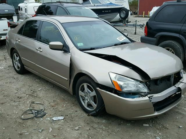 2005 HONDA ACCORD 3.0L