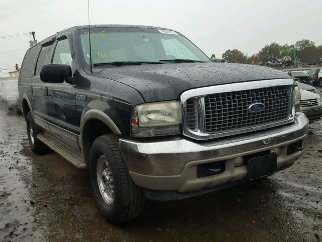 2001 FORD EXCURSION 6.8L