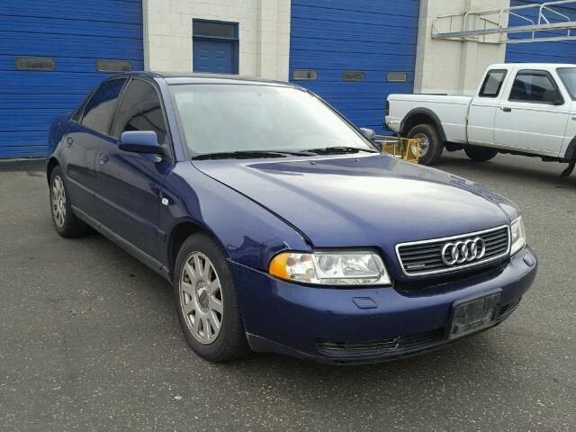 2001 AUDI A4 1.8L