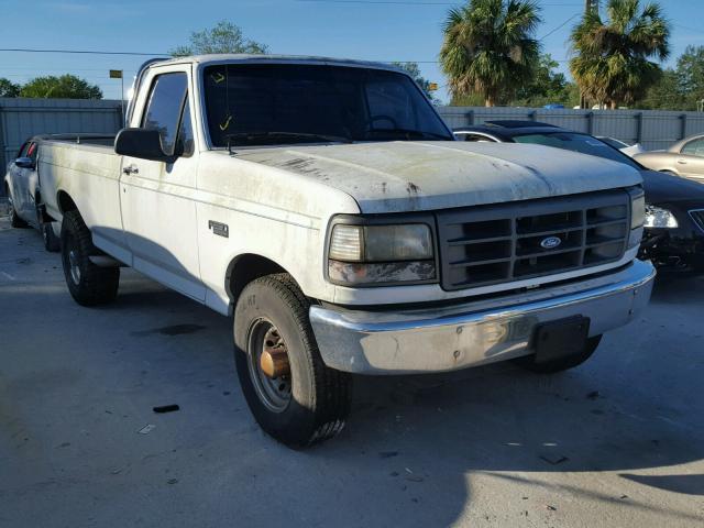 1997 FORD F250 7.5L
