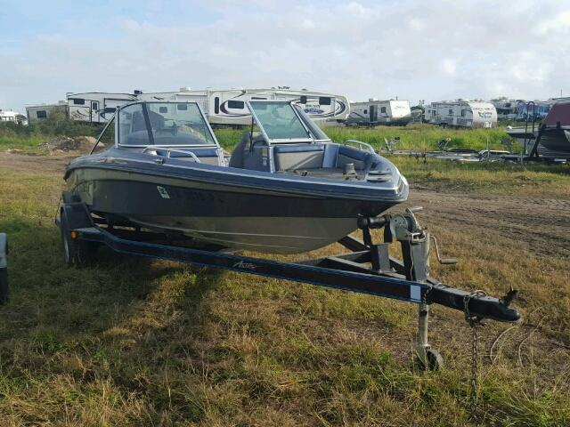 Salvage 1993 Astg BOAT for sale