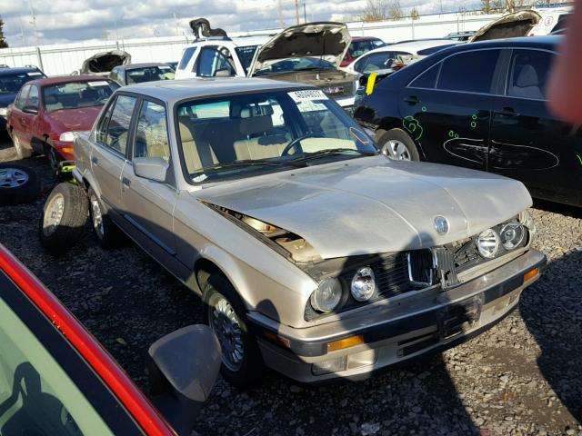 1989 BMW 325 2.5L