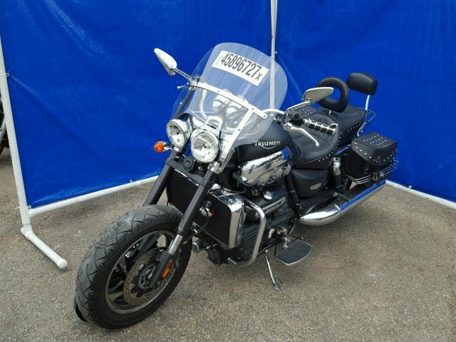 2011 TRIUMPH MOTORCYCLE ROCKET III 3
