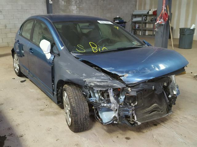 2006 HONDA CIVIC 1.8L