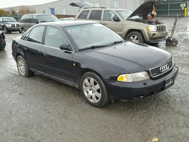 1998 AUDI A4 2.8L