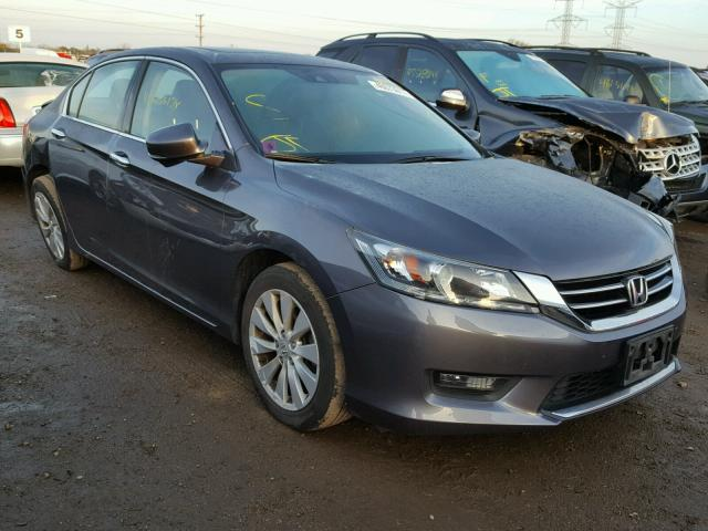 2015 HONDA ACCORD 3.5L