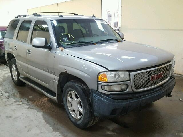 2003 GMC YUKON 6.0L