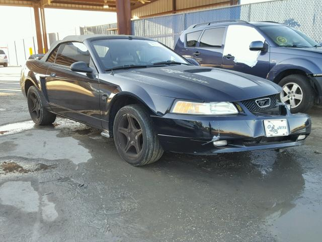 2000 FORD MUSTANG 4.6L