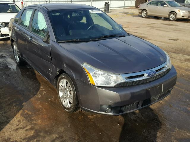 2010 ford focus sel for sale sc greer salvage cars copart usa. Black Bedroom Furniture Sets. Home Design Ideas