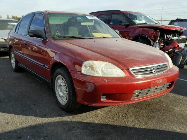 1999 HONDA CIVIC 1.6L