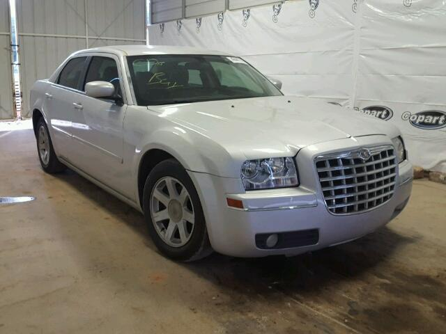2005 CHRYSLER 300 3.5L