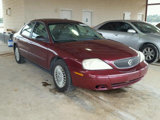 2005 MERCURY SABLE GS 3.0L