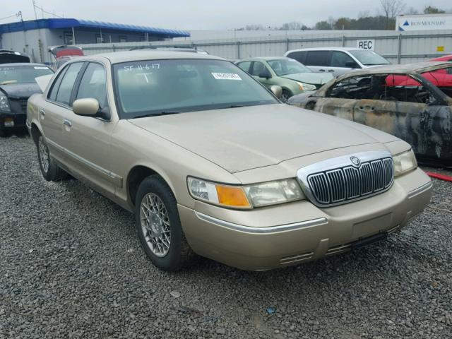 1999 MERCURY GRAND MARQ 4.6L