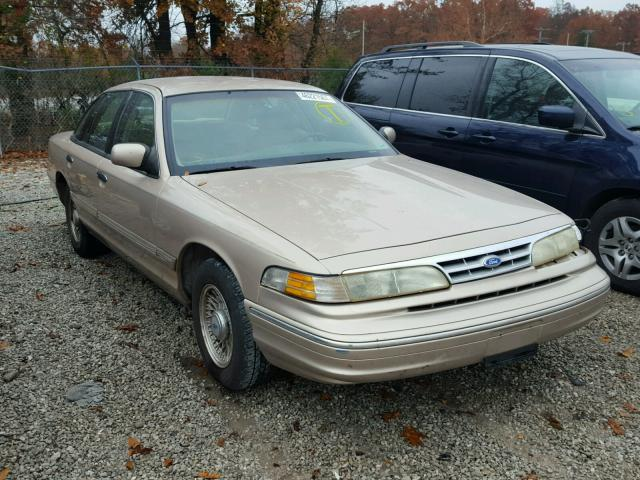 1997 FORD CROWN VICT 4.6L