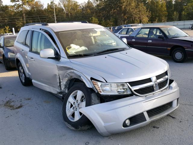 2010 DODGE JOURNEY SX 3.5L