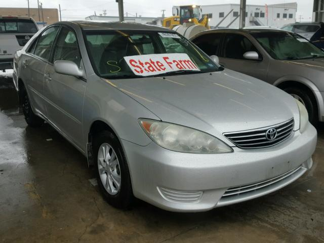 2005 TOYOTA CAMRY 3.0L
