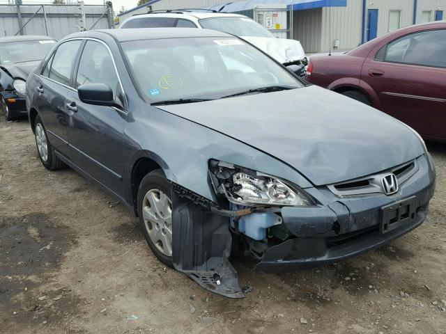 2004 HONDA ACCORD 2.4L