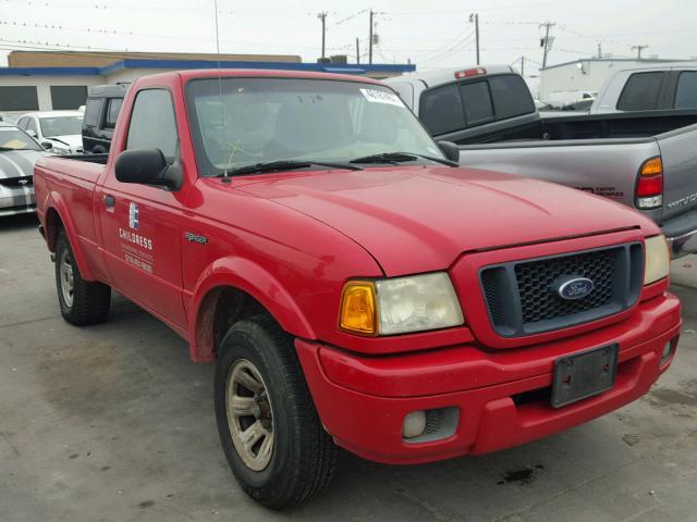 2004 FORD RANGER 3.0L