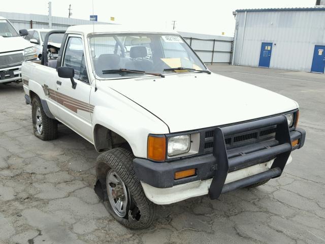 1986 TOYOTA 4RUNNER RN 2.4L