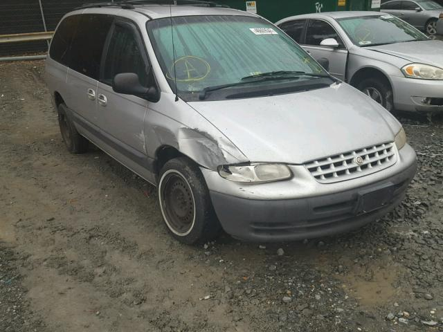 2000 CHRYSLER GRAND VOYA 3.3L