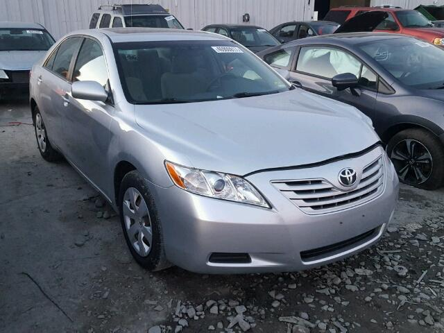 2007 TOYOTA CAMRY NEW 2.4L