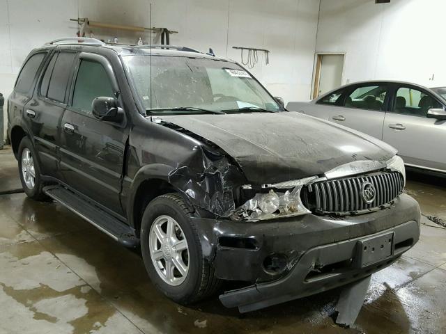 2006 BUICK RAINIER CX 4.2L