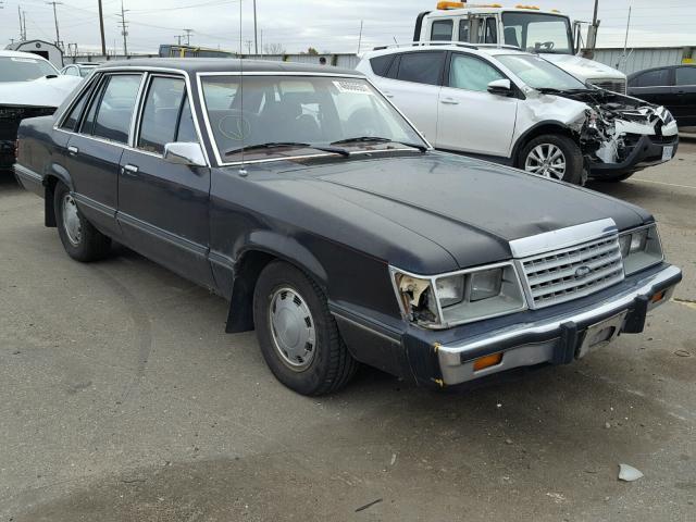 1985 FORD LTD 3.8L
