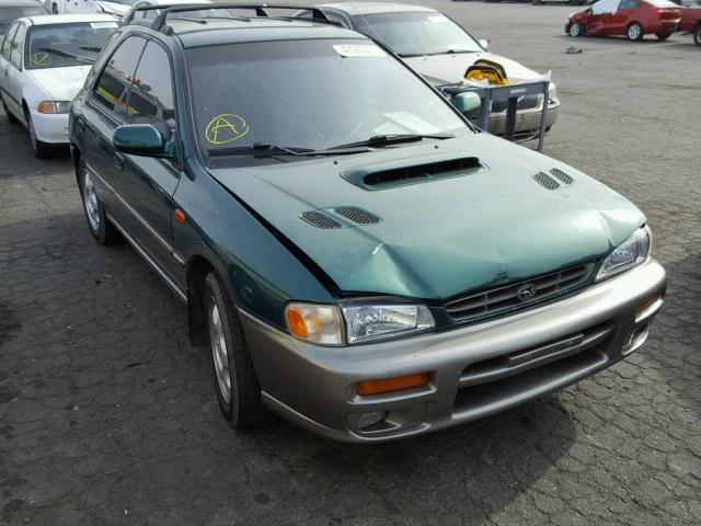 auto auction ended on vin jf1gf485xxh809379 1999 subaru impreza ou in ca san bernardino 1999 subaru impreza ou