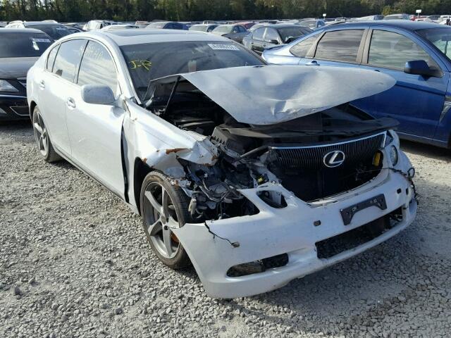 2007 LEXUS GS 350 3.5L
