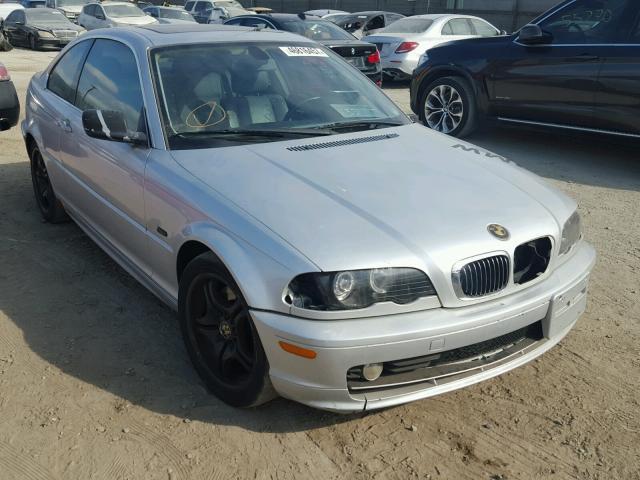 2001 BMW 330 3.0L