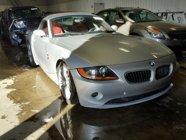 2003 BMW Z4 2.5L