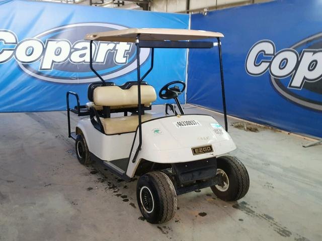 Salvage 2005 Ezgo GOLFCART for sale