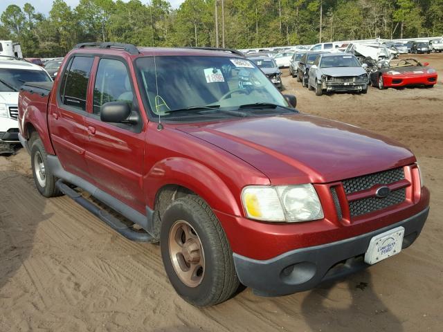 2004 FORD EXPLORER S 4.0L