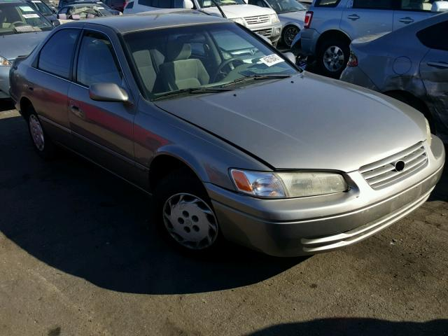 1997 TOYOTA CAMRY LE 2.2L