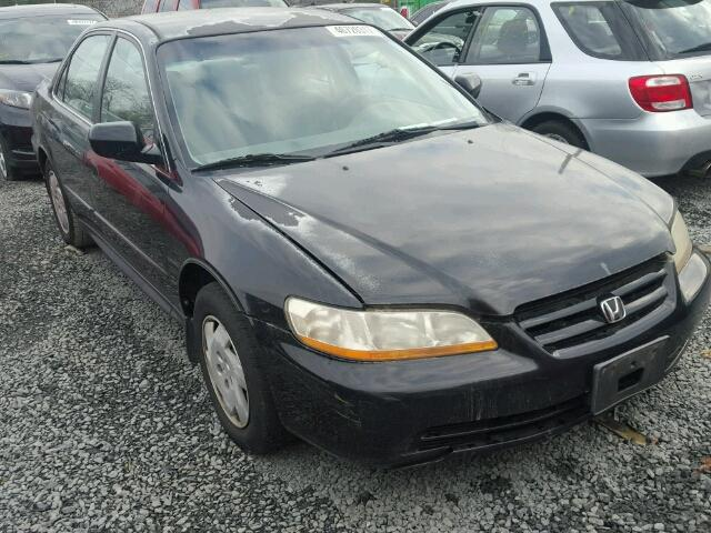2001 HONDA ACCORD 3.0L