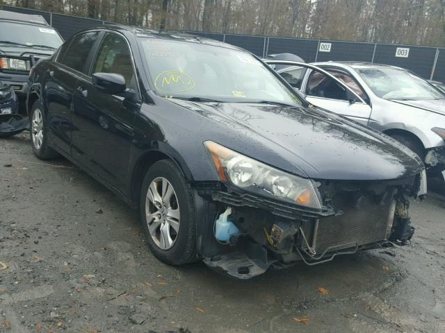 2008 HONDA ACCORD 2.4L