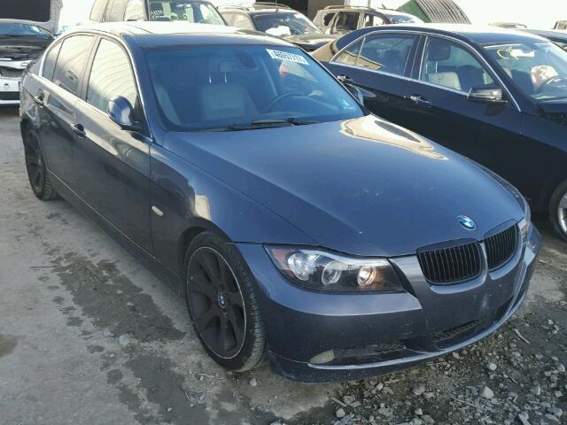 2006 BMW 330 3.0L