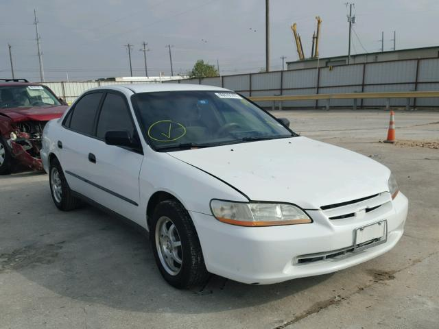 1998 HONDA ACCORD 2.3L