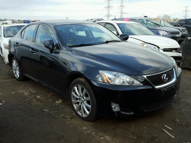 2006 LEXUS IS 250 2.5L