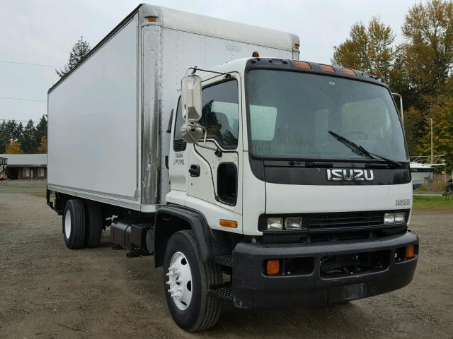 Auto Auction Ended On Vin  4gtj7c13xxj600960 1999 Isuzu