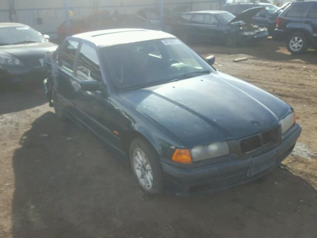 1997 BMW 318 1.9L