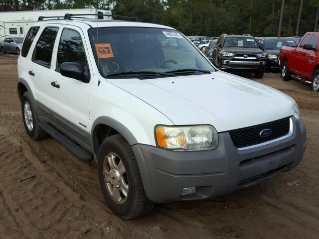 2002 FORD ESCAPE 3.0L